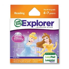LeapFrog Disney Princesses Game
