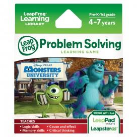 LeapPad Monsters University Game