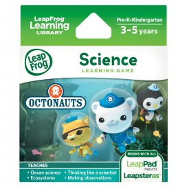 LeapFrog Octonauts Game