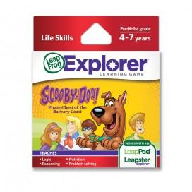 LeapFrog Scooby Doo Game