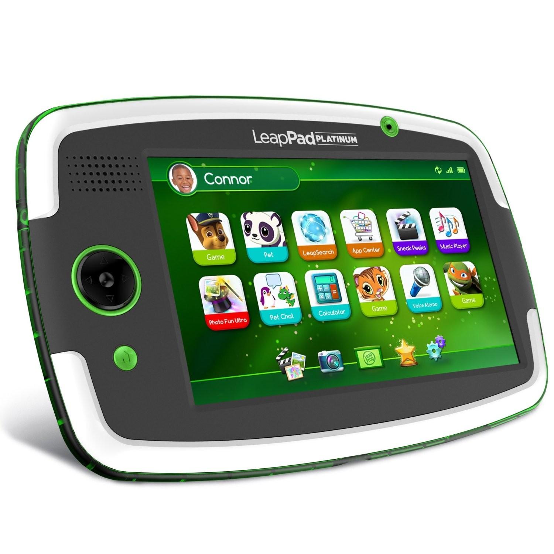 LeapFrog Leap Pad Platinum (Green)